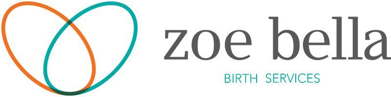 Zoe Bella Birth Services Logo